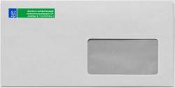 AZZP - Logo - Stationery Envelope 2