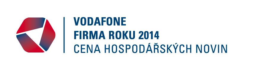 Frima roku 2014 Vodafone col