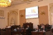 Konference - Podpora zaměstnávání OZP není jen Zákon o zaměstnanosti