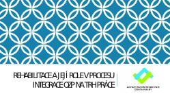 Asociace poskytovatelů pracovní rehabilitace ČR Petr Džambasov